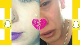 Viih tube e Luís Mariz termina o namoro thumbnail