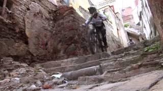Down Hill Guanajuato 2014