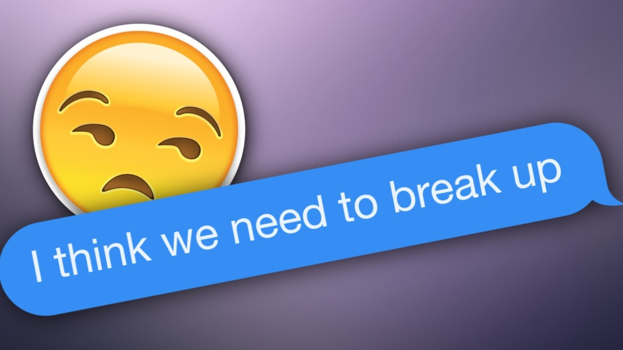 Download The 12 Worst Break Up Texts of All Time [No Voice]