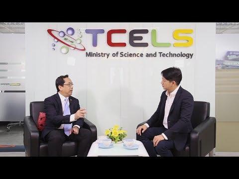 TCELSหน่วยขับเคลื่อนอุตสาหกรรมชีวภาพสร้างเศรษฐกิจไทย - วันที่ 17 Jul 2018
