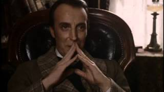 Hound of the Baskervilles - Trailer