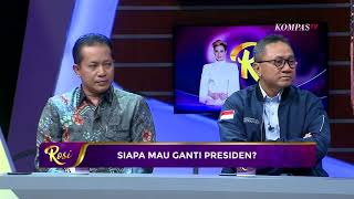 Moeldoko Tahu Siapa Penggerak Isu PKI untuk Jokowi