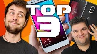 TOP 3 SMARTPHONE DA 200€