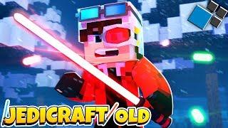 Я ПЕРЕШЕЛ НА СТОРОНУ ЗЛА! Minecraft Jedicraft OLD