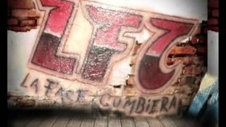 La Face Cumbiera - Ya me canse de ti 2013 abril