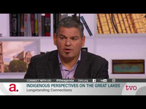 Indigenous Perspectives on the Great Lakes