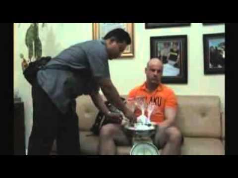 Australian faces meth charge in Bali