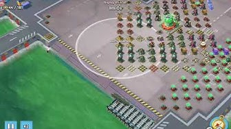 Boombeach Massive Attack Torrent rush 9xx,xxx health