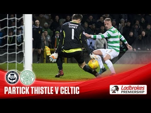 Celtic hit back to beat Jags at Firhill