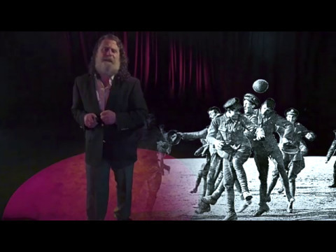 TED2017 Robert Sapolsky - The biology of our best and worst selves