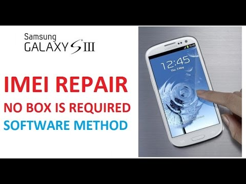 how to find my imei number on samsung s3