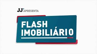 Flash Imobiliário: Com Ricardo Bezerra 19/10/2020