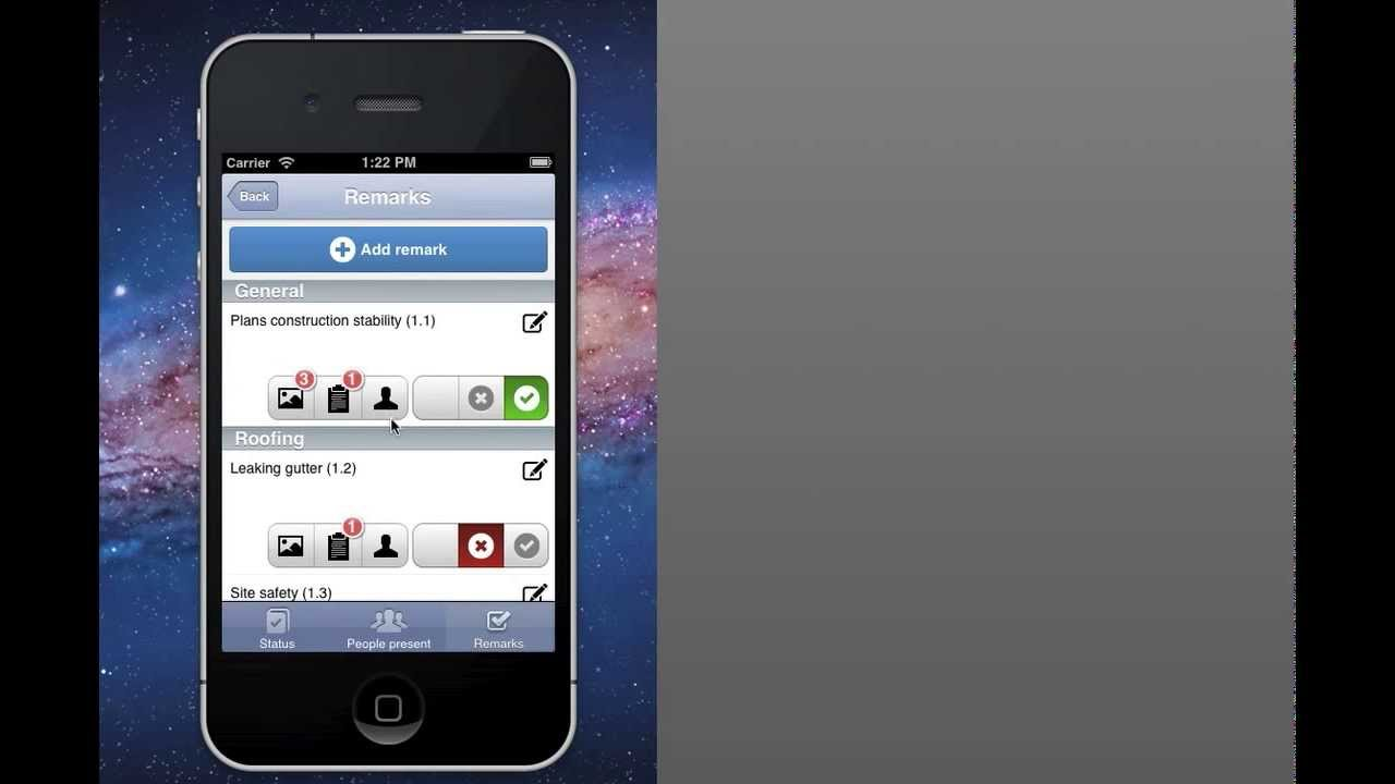 Punch List App For Iphone