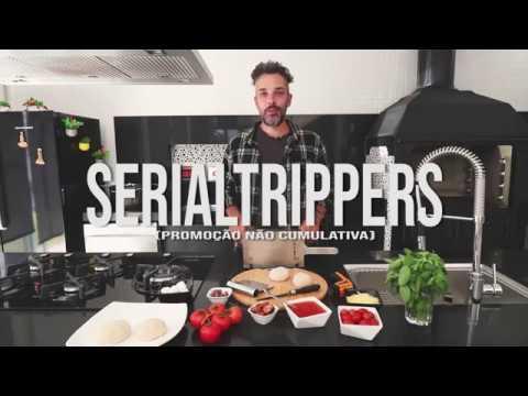 Serial Trippers Avalia Forno Stone In Box