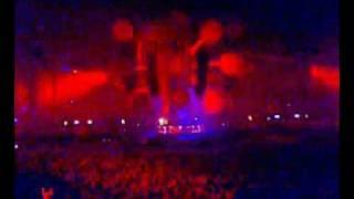 Moonbootica Intro (Sensation Ocean of White 2008) - Live