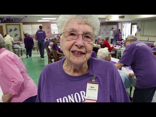 "Mount Carmel Mini Alzheimer Walk: Sisters share ""I walk for. . ."""