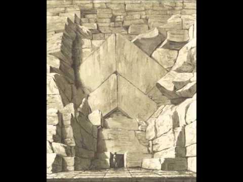 Existe t il une chambre secr te au sein de la grande - Dessin de pyramide ...