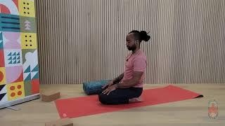 Unwind Yin Yoga March 10 2021