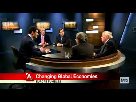 Changing Global Economies