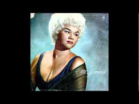 Клип Etta James - I Don't Want It