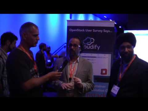 Interview with Anant Kumar & Jasdeep Sahni of Paypal at Openstack East 2016