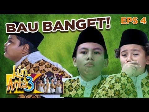 Waduuhh! Dodit Keponakan Ust Musa Bikin Lukman dan Sobri Pingsan - Kun Anta 3 Eps 4 Part 1