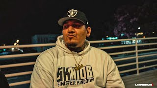 Misfit Soto - Gang Gang (Official Music Video)