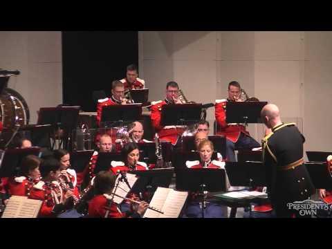 """RIMSKY-KORSAKOV Dance of the Tumblers - """"The President"""
