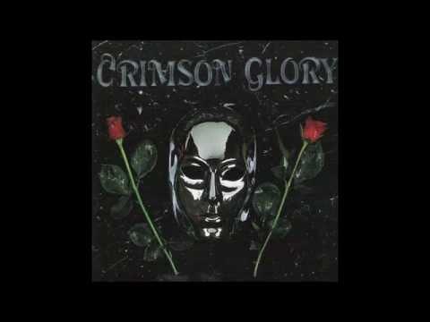 Клип Crimson Glory - Mayday