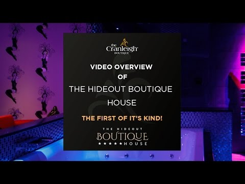 Lake District Hotels - The Hideout Boutique House