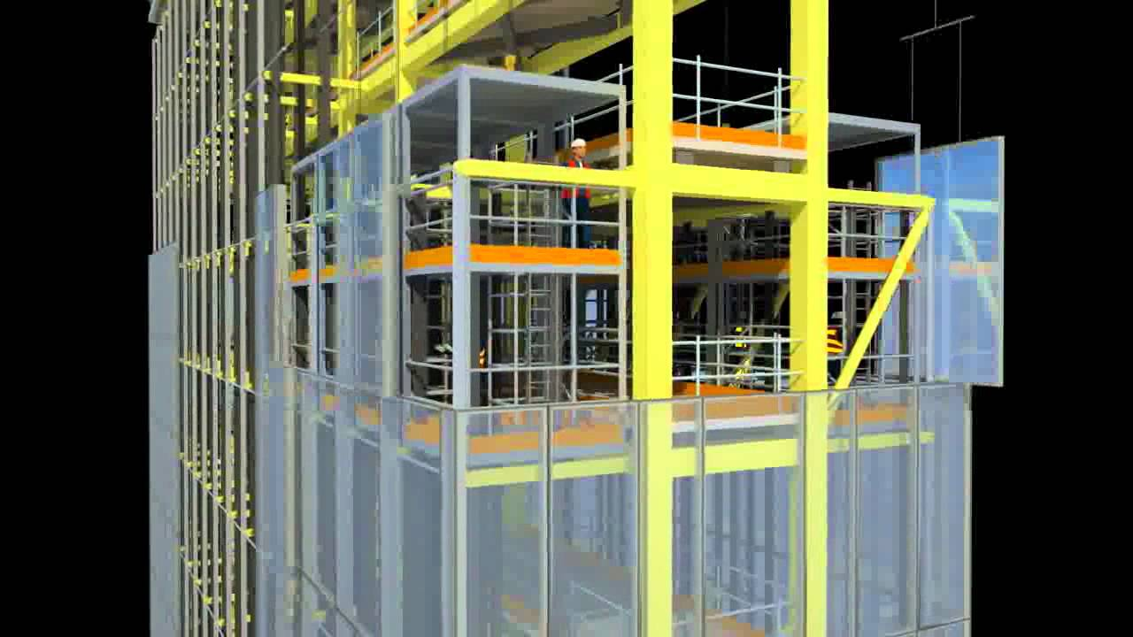 Leadenhall Building London Construction Video Hd Youtube