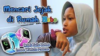 Mencari Jejak di Rumah Bobo - Ikuti kuis GIVEAWAY berhadiah imoo Watch Phone