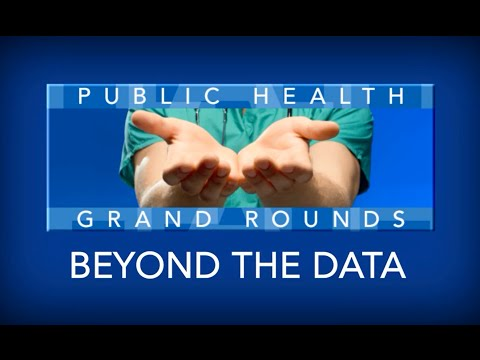 Beyond The Data -- How Pharmacists Can Improve Our Nation's Health