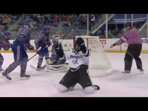 2014-15 Hockey East Plays of the Year