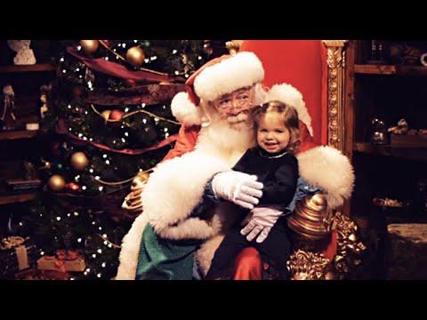 Welcome To Christmas Town | Busch Gardens Williamsburg VA