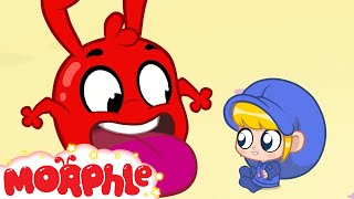 Mila Is a BABY! - My Magic Pet Morphle | Cartoons For Kids | Morphle TV