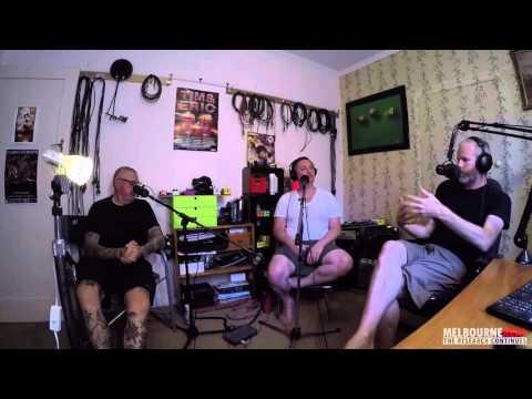 Melbourne Real Podcast EP 18 - Joseph Price (Soxy Music)