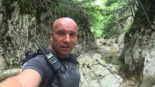 Discovery Chаnnel Крым.Большой каньон Крыма по устью реки