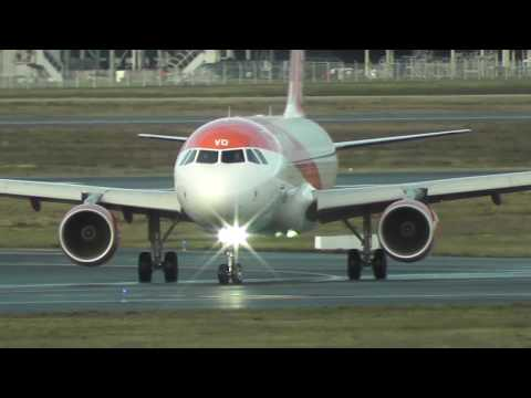Full day Planespotting at Toulouse Blagnac Airport | January 2018