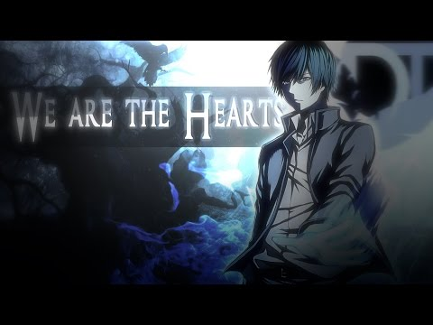 We are the hearts [MEP]