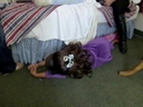 The Makenzie Meltdown  Toddlers & Tiaras