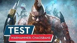 Warhammer: Chaosbane Test / Review: Hack&Slay-Spaß alter Schule?