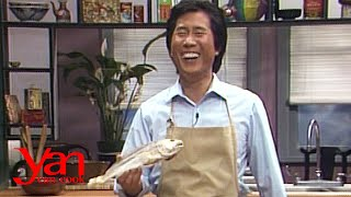 Seriously Fishy Business | Yan Can Cook | KQED