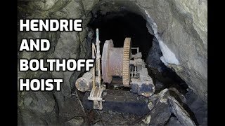 Exploring The Abandoned Fortuna Silver Mine: Mechanical Delights thumbnail