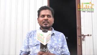 Kabilan At Kaaviyan Movie Shooting Spot