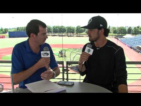 Interview with Dansby Swanson