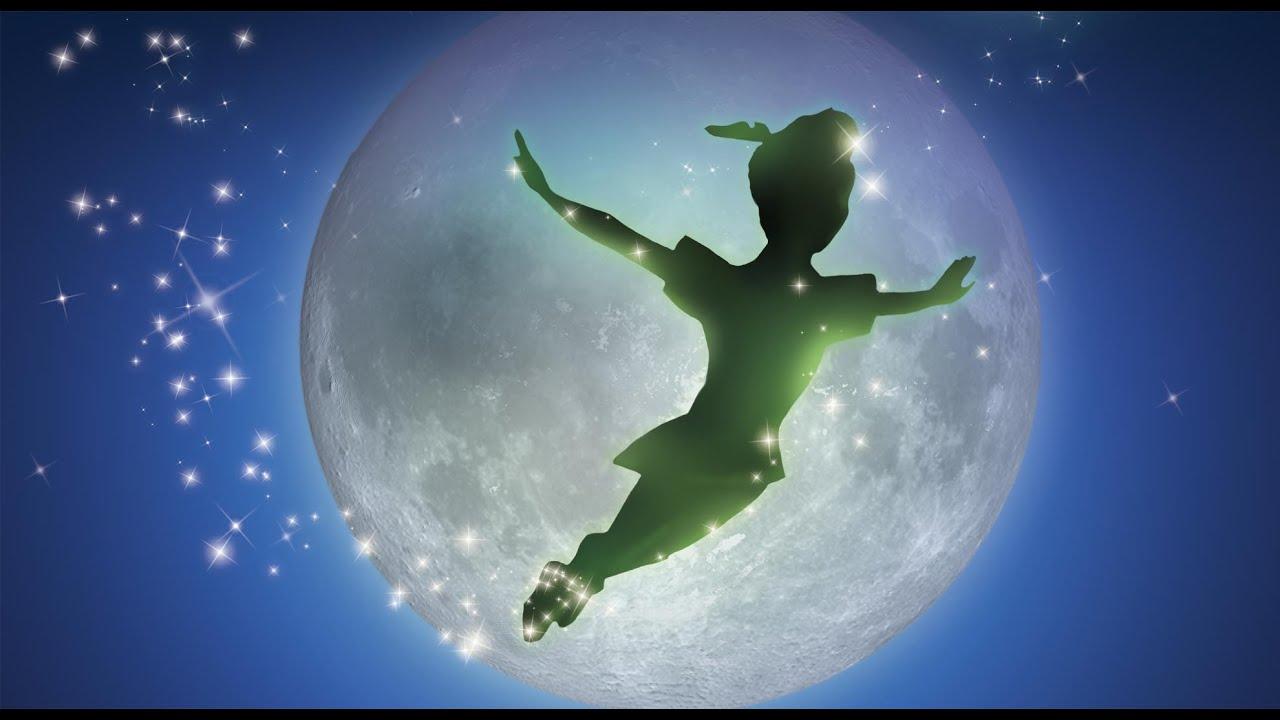 Musical Kids Hamburg Peter Pan Youtube
