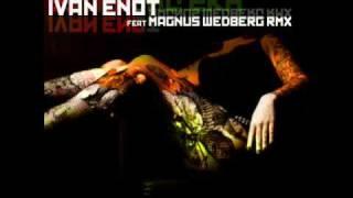 Ivan Enot - Storming Sky (Magnus Wedberg Pirate bass mix)