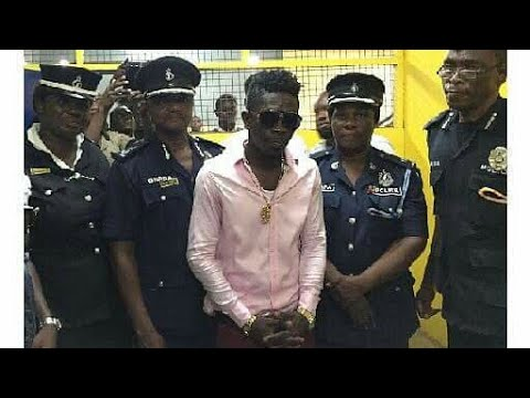 Breaking - Police To Arrest Shatta Wale For Publicly ..