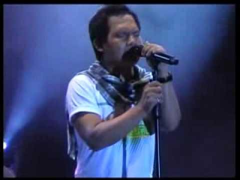 WALI live concert Sintang :